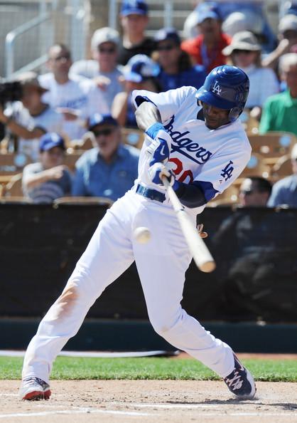 Korea+v+Los+Angeles+Dodgers+VJF1f_trbu0l
