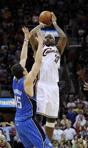 Десятка Clutch-игроков в НБА на сегодня