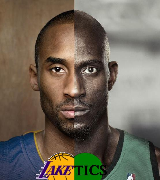 LakersCeltics