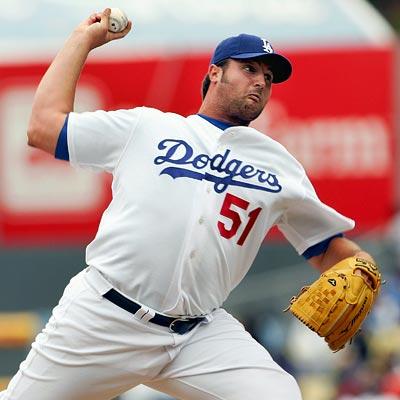Baseball+all-star+team+2009+-+Jonathan+Broxton