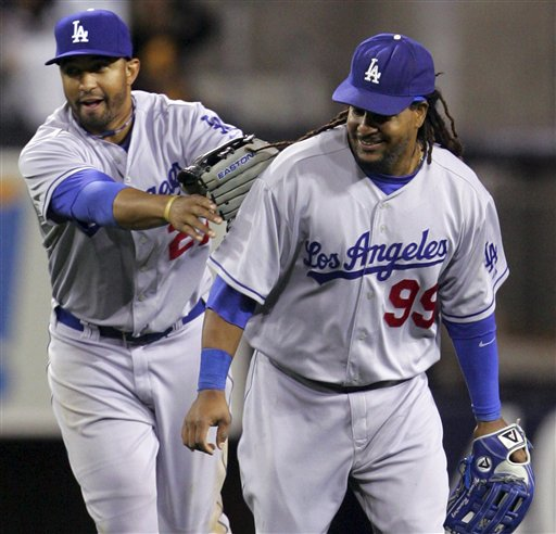 122484_Dodgers_Padres_Baseball
